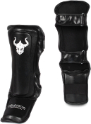Warrior Pro Shin/Instep Guards
