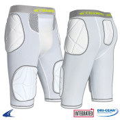 Youth Champro Uni-Fit Girdle with Hip, Tail, Thigh Pads