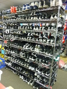 Used Football Cleats - Over 300 Available