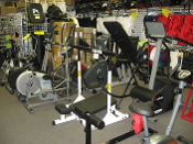 Used Exercise Equipment