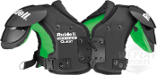 Youth Riddell Quest Shoulder Pad