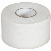 1 1/2 Inch White Athletic Tape