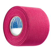 1 1/2 Inch Pink Athletic Tape