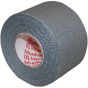 1 1/2 Inch Grey Athletic Tape