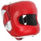 Ringside Deluxe Saver Boxing Headgear