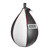 Contender Leather Speed Bag
