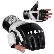 Contender Wristwrap Heavy Bag Gloves