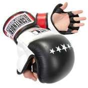 Contender Jel MMA Ulimate Training Gloves