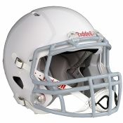 New Youth Riddell Speed Helmet - White