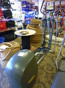 Used Sports Art 805P Elliptical