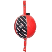 Ringside Apex Double End Bag - Red