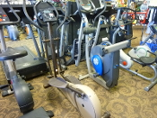 Used Eclipse Elliptical