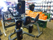 Used Nexersys Personal Boxing Trainer