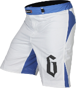 Gameness Strike MMA Shorts