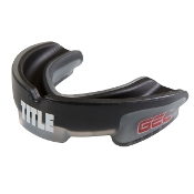 TITLE GEL Triple-Shox Mouthguard - 4 Colors Available