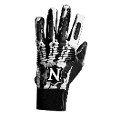 Neumann RAGE Lineman Football Gloves - Adult