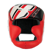 Revgear Champion Headgear With Chin