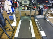 Used True PS1100 Treadmill