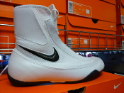 Nike Mid Boxing Shoes