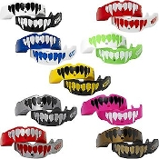 Battle Fang 2 Pack Mouthguards