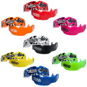 Battle Camo 2 Pack Mouthguards