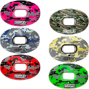 Battle Camo Oxygen Mouthguards