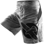 Hayabusa Weld 3 Fight Shorts - Grey
