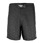 Bad Boy Legacy III Fight Shorts - Grey