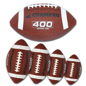 Champro Composite Cover Football