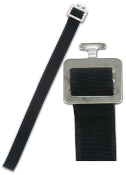 Shoulder Pad Strap W/T-Hook