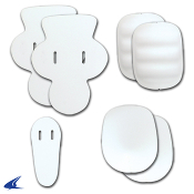 Champro Youth 7 Piece Pad Set W/Slots