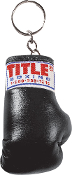 TITLE Boxing Glove Keyrings - 11 Colors Available