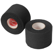 1 1/2 Inch Black Athletic Tape