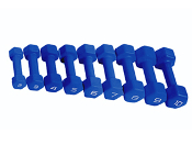 5 LB Neoprene Dumbbell