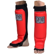 Contender Fight Sports MMA Grappling Shin Guards