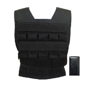Apollo 44 LB Weighted Vest