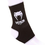 "Venum ""Kontact"" Ankle Support Guard - Black"