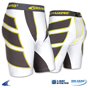 Youth Champro Compression Shorts