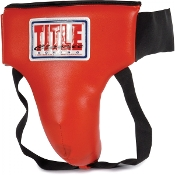 Title Classic Groin Protector