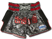Sandee Muay Thai Shorts