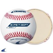 Champro SAF-T-SOFT- LEVEL 1 - SYNTHETIC COVER