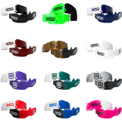 Battle 2 Pack Mouthguards