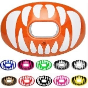 Battle Oxygen Predator Mouthguards