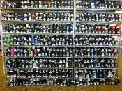 Used Football Cleats - Over 400 Available