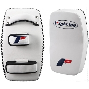 Fighting Sports Thai Pads - White