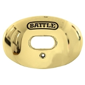 Battle Chrome Oxygen Mouthguards