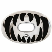 Battle Chrome Predator Mouthguards