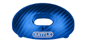 Battle Carbon Chrome Mouthguards