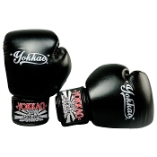 Yokkao Vertigo Gloves - Black