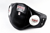 Yokkao Belly Pad - Black